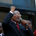 رئيس جنوب أفريقيا السابق يتجاهل لجنة مكافحة الفساد