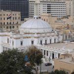 لليوم الثاني.. وفد «النواب الليبي» يواصل اجتماعاته في القاهرة