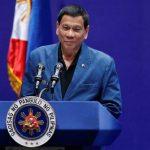المحكمة العليا في الفلبين تعزل رئيستها «عدوة» دوتيرتي