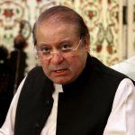 وزير الخارجية: باكستان ستسمح لنواز شريف بالعلاج في الخارج