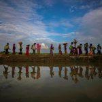 الأمم المتحدة: 68,5 مليون نازح حول العالم عام 2017 في رقم قياسي