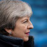 الحكومة البريطانية تؤكد ضرورة ردع سوريا عن استخدام الأسلحة الكيماوية