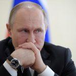 بوتين: لن نلجأ إلى الإغلاق العام لمواجهة كورونا في روسيا
