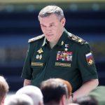 رئيس الأركان الروسي وقائد حلف الأطلسي يبحثان أزمة سوريا