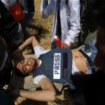 «الدولي للصحفيين» يدين قتل المصور الفلسطيني ياسر مرتجي ويطالب بتحقيق شفاف