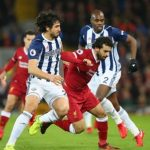 ليفربول يسعي للثأر من وست بروميتش الذي أطاح به من كأس الاتحاد الإنجليزي