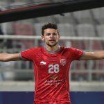 معلول يعلن رسميا غياب المساكني عن تونس في كأس العالم