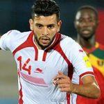 التونسي بن عمر لن يخضع لجراحة على أمل اللحاق بكأس العالم