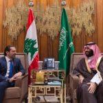 رئيس الوزراء: لبنان سيوقع اتفاقيات تجارية مع السعودية
