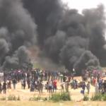 حماس تدعو لأوسع مشاركة شعبية في مسيرات العودة