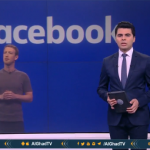 فيديو| مراسل الغد يكشف تفاصيل استجواب الكونجرس الأمريكي لمؤسس فيس بوك