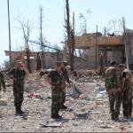 صحيفة إسرائيلية: لهذا تم استهداف الجانب الغربي بقاعدة التيفور