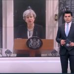فيديو| مراسل الغد: مؤشرات على رغبة بريطانيا المشاركة في الضربة على سوريا