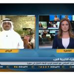 فيديو| محلل: وزراء الخارجية يبحثون الملفات العربية قبل قمة الظهران