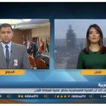فيديو| مراسل الغد: القضية الفلسطينية تصدرت ملفات القمة العربية