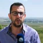 فيديو| مراسل الغد: إسرائيل ترحب بالعدوان الثلاثي ضد سوريا وتطالب ببقاء القوات الأمريكية