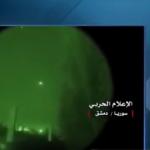 فيديو  خبير: أهداف خارجية سياسية وراء الضربة الجوية على سوريا