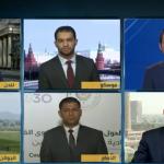 فيديو| مراسل الغد: ماي ستواجه تساؤلات برلمانية بريطانية حول الضربة على سوريا