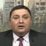 فيديو| مستشار الوزراء السوري: الضربة الثلاثية تبرهن خروج أمريكا عن مبادئ القانون الدولي