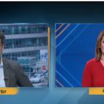فيديو| مراسل «الغد» في بروكسل يرصد ردود الأفعال حول الضربة العسكرية على سوريا