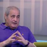 فيديو| نبيل فاروق يكشف أسباب ضعف الإنتاج العربي في أدب الخيال العلمي