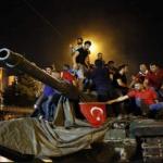 محامي قس أمريكي: السلطات التركية تلاحق موكلي بسبب عقيدته