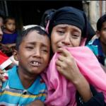 بنجلاديش والأمم المتحدة تشككان في إعادة أسرة من الروهينجا إلى ميانمار