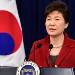 يونهاب: رئيسة كوريا الجنوبية السابقة لن تستأنف الحكم الصادر عليها