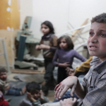 روسيا تنفي إفساد موقع الهجوم الكيماوي المزعوم في سوريا