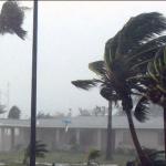 عواصف تتسبب بأعاصير في شرق الولايات المتحدة