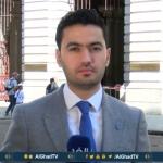 فيديو| مراسل الغد: روسيا وبريطانيا تتجهان للتهدئة في قضية سكريبال