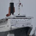 فيديو  السفينة «الملكة إليزابيث 2» تفتح أبوابها من جديد للجمهور في دبي