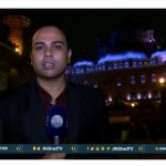 فيديو| مراسل «الغد» يرصد افتتاح المهرجان الدولي للطبول والفنون التراثية بمصر
