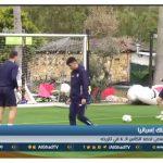 فيديو| برشلونة يلتقي إشبيلية في نهائي كأس ملك إسبانيا