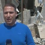 فيديو| مراسل الغد: أكثر من ألفي معتقل في الضفة منذ بداية 2018