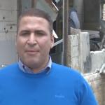 فيديو| مواطن فلسطيني: قوات الاحتلال سرقت الأموال من مطبعتي وهدمت مصدر رزقي الوحيد