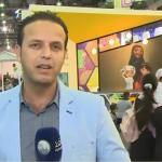 فيديو| مراسل الغد: 2600 فعالية في الدورة الـ10 لمهرجان الشارقة القرائي للطفل