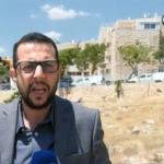 فيديو| كاميرا الغد ترصد اقتلاع أشجار الزيتون في جنوب القدس المحتلة