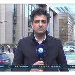 فيديو  مراسل الغد: مؤتمر دعم سوريا ببروكسل يسعى لجمع أكثر من 6 مليارات دولار