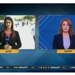 فيديو| مراسلة «الغد» في تونس ترصد آخر تطورات الأوضاع بشأن أزمة التعليم الثانوي