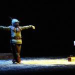 انطلاق مهرجان الكويت الدولي للمونودراما بمشاركة 10 عروض مسرحية