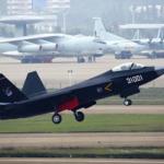 طائرات صينية تحوم حول تايوان ضمن أحدث تدريبات عسكرية