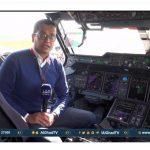 فيديو| كاميرا الغد ترصد فعاليات معرض برلين الدولي للطيران والفضاء