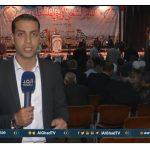 فيديو  الفصائل الفلسطينية في غزة تؤكد عدم شرعية انعقاد المجلس الوطني