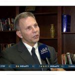فيديو| الكونجرس الأمريكي يكشر عن أنيابه في وجه قطر