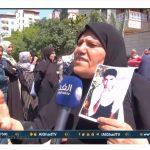 فيديو| وقفة لأهالي الشهداء والمصابين في غزة احتجاجا على عدم صرف رواتبهم