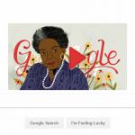 جوجل يحتفل بذكرى ميلاد الشاعرة والكاتبة مايا أنجيلو