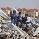 هيومن رايتس ووتش: هدم الجيش الإسرائيلي للمدارس بالضفة الغربية جريمة دولية