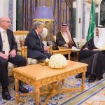 جوتيريش يجدد الشكر للسعودية على دعم خطة الاستجابة الإنسانية باليمن