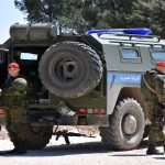 روسيا ترسل قوات إضافية للمشاركة في تدريبات قرب حدود أفغانستان